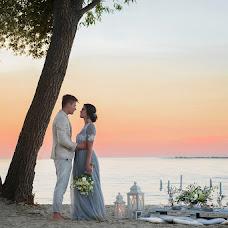 Wedding photographer Nelli Dyachkina (NelliDi). Photo of 10.09.2016