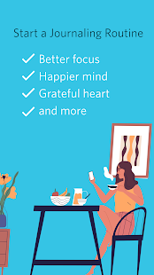 App Journey: Diary, Motivational Journal APK for Windows Phone
