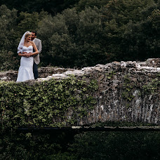 Wedding photographer Simone Bonfiglio (Unique). Photo of 03.09.2018