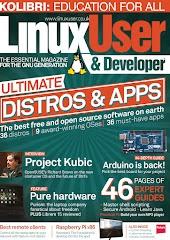 Linux User & Developer