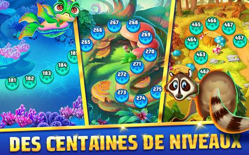 Solitaire TriPeaks Journey: jeu de cartes gratuit  captures d'écran 2