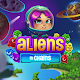 aliens in CHAINS for PC Windows 10/8/7
