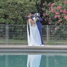 Wedding photographer Felipe Alvarez (felipealvarezi). Photo of 28.03.2019