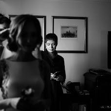 Wedding photographer Lyudmila Lobanova (Mila-la). Photo of 27.05.2017