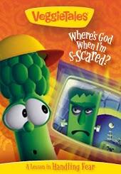 VeggieTales: Where's God When I'm S-Scared