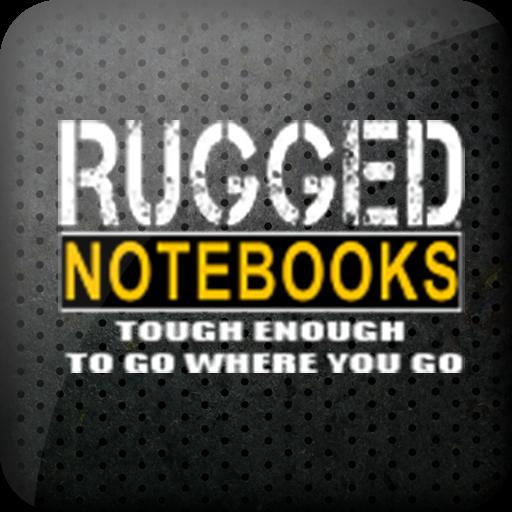 購物必備App|Rugged Notebooks LOGO-綠色工廠好玩App