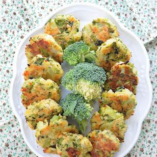 Broccoli Bites.