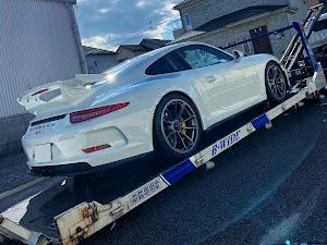 911 GT3のカスタム事例画像 あきをさんの2021年03月07日20:49の投稿