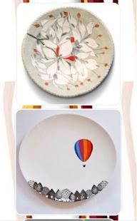 Plate Designs Ideas - náhled