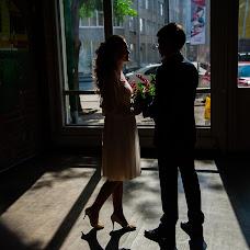 Wedding photographer Viktor Sudakov (VAsudakov87). Photo of 16.07.2017
