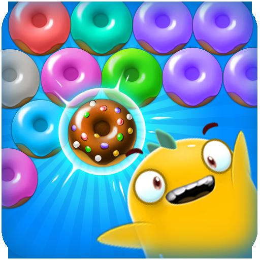 解谜のケーキバブルドリーム LOGO-記事Game