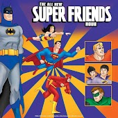 Super Friends: The All New Super Friends Hour (1977-1978)