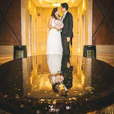 Wedding photographer Mario Matallana (MarioMatallana). Photo of 27.03.2018
