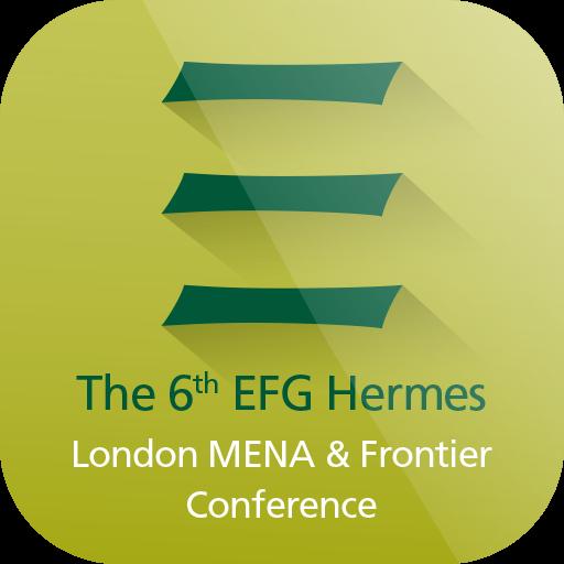 EFGH Conferences 商業 App LOGO-APP開箱王
