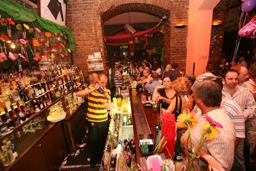 Photo Bombay Cocktail Bar