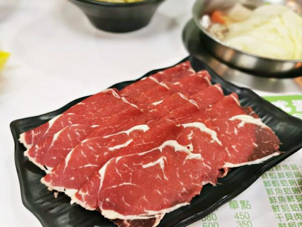 富樂臺式涮涮鍋