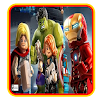 Guide LEGO Marvel SuperHeroes APK