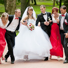 Wedding photographer Mikhail Loish (N-LM). Photo of 18.08.2013
