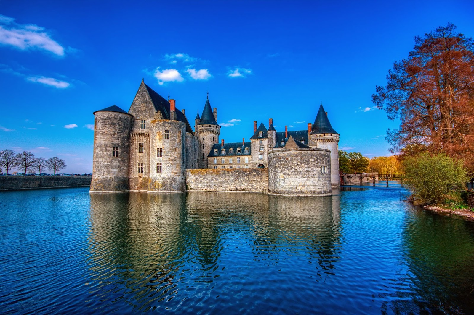 France for your best wedding destinations