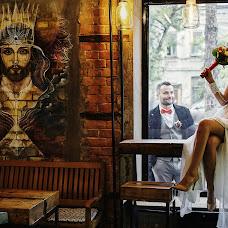 Wedding photographer Tasha Yakovleva (gaichonush). Photo of 19.09.2016