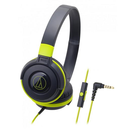 Audio-technica ATH-S100iSBGR (Xanh)_1