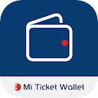 Mi Ticket Wallet icon