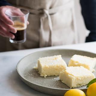 Meyer Lemon Cake Recipes.