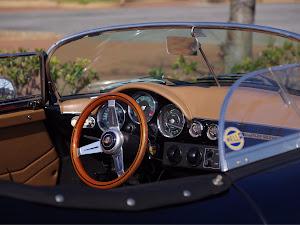 356  Vintage speedstarのカスタム事例画像 pengmaさんの2020年02月24日06:16の投稿