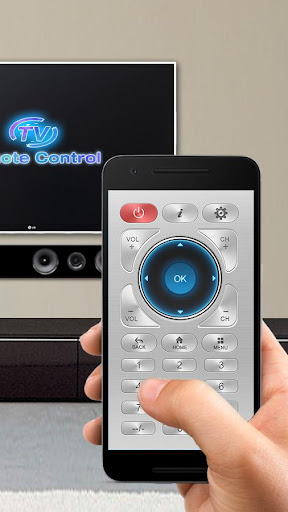 Remote Control for TV 2.2.8 screenshots 4