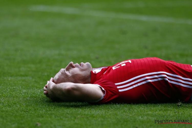 Opvallend: Arjen Robben keert terug uit pensioen en gaat in de Eredivisie aan de slag