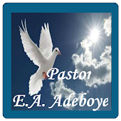 Pastor E.A. Adeboye Messages