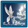 Pastor E.A. Adeboye Messages icon
