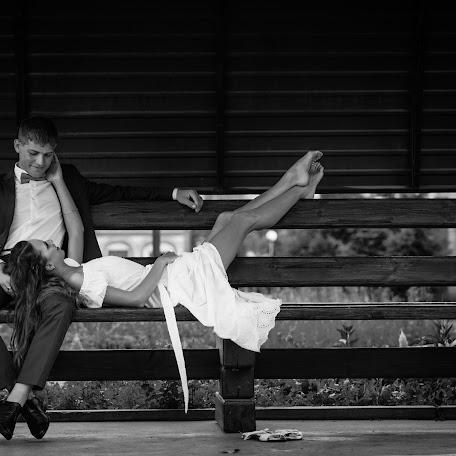 Свадебный фотограф Эдуард Глок (GlockEduard). Фотография от 08.02.2018