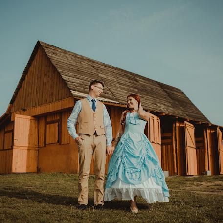 Wedding photographer Vlad Voycekhovskiy (vladwojciech). Photo of 15.11.2017
