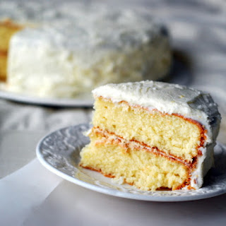 Lemon Love Cake Recipes