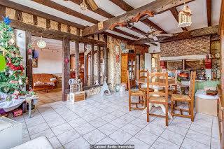 Maison Tartas (40400)