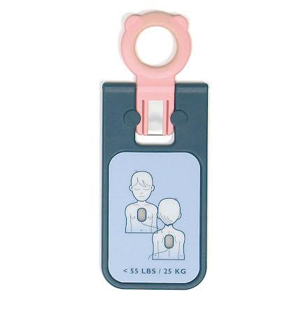 HeartStart FRx barnnyckel