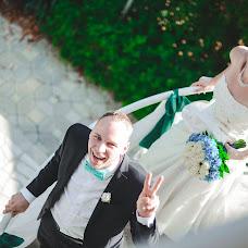 Wedding photographer Irina Saitova (IrinaSaitova). Photo of 11.04.2017