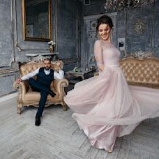 Wedding photographer Vladimir Simonov (VladimirSimonov). Photo of 24.05.2018