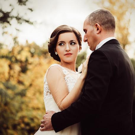 Wedding photographer Todor Marincheshki (todmarin). Photo of 30.01.2018