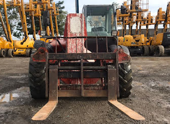 Picture of a MANITOU MT1233 S S2