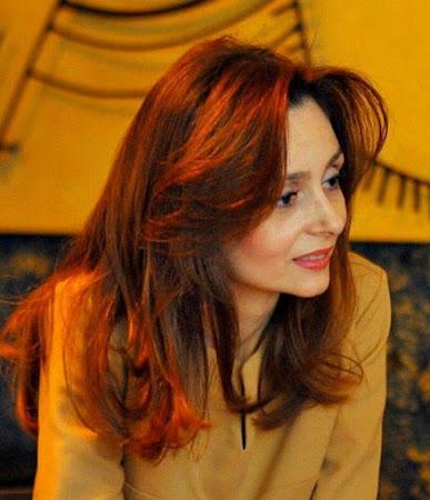 Elizabeta Gjorgievska