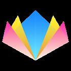 Unfold App icon