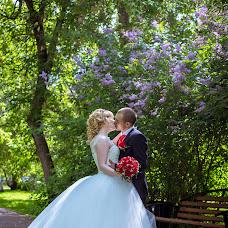 Wedding photographer Elizaveta Sukhushina (Selizaveta). Photo of 25.06.2015