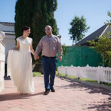 Wedding photographer Zakhar Demyanchuk (SugarRV). Photo of 29.08.2016