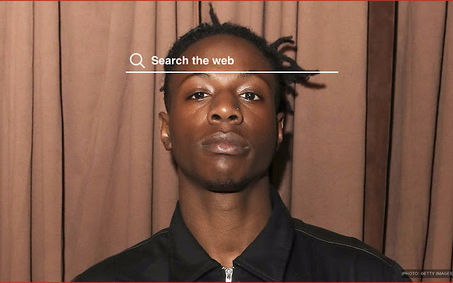 Joey Bada$$ HD Wallpapers New Tab Theme