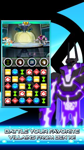 Ben 10 Heroes screenshot 3
