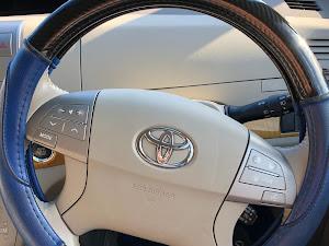 エスティマ ACR55W 19年車 アエラスGエディションのカスタム事例画像 カビゴンさんの2018年10月14日18:23の投稿