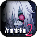 ZombieBoy2-CRAZY LOVE- APK