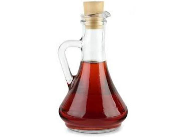 No Oil Vinegar Dressing Recipe
